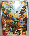 NEW LEGO PIRATE CODE GAME~A GREAT FAMILY & FRIENDS GAME