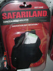 Safariland Concealment Holster for Smith and Wesson 3 38 with belt and paddle