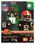 2014 OYO NFL Generation 2 Football Minifigures 17