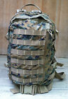 USMC Assault Pack, Woodland Digital, US Military Issue