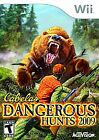 Cabela's Dangerous Hunts 2009  (Wii, 2008)