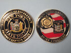 NYSP New York State Police Challenge Coin