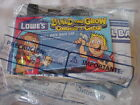 BRAND NEW IN PACKAGE LOWE S BUILD GROW PULL BACK RACE CAR KIT