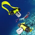 Waterproof CREE T6 LED AAA/18650 Diving Swimming 1800Lm Headlamp Headlight Light