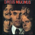 Circus Maximus - With Jerry Jeff Walker [CD New]