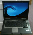 Dell Latitude D620 Dual Core Duo LAPTOP DVD BURNER 2GHz 3GB 160GB XP Notebook
