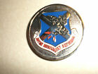 US Air Force 337th Recruiting Squadron Commorative Challenge  Coin
