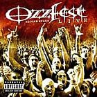 Ozzfest: Second Stage Live 2 CD SET KITTIE soulfly DISTURBED neurosis SEPULTURA