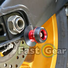 CNC Billet Swingarm Spools Sliders for Honda CBR600RR CBR1000RR Fireblade