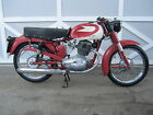 Other Makes 1958 morini tresette 175 ducati style giro bike