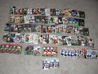 LOT OF 131 - ERRICT RHETT CARDS W 30 ROOKIE CARDS