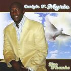 Carlyle T Myrie Give Thanks New CD