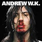 25 CENT CD I Get Wet by Andrew W.K. (CD, Mar-2002, Island (Label))