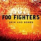 Foo Fighters ~ Skin and Bones (Live Recording CD) 2006 ~ Shrinkwrapped