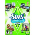 The Sims 3: Outdoor Living  (PC, 2011) Mac