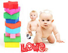 New Hot Wooden 9Shapes Colorful Puzzle Toy Baby Educational Bricks Toy Gift