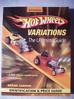 HOT WHEELS VARIATIONS CAR TRUCK VAN PRICE GUIDE BOOK **501 PAGES**  4000 LISTING