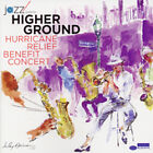 Higher Ground Hurricane Benefit Relief Concert CD SEALED nirah jones DIANA KRALL