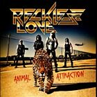 Animal Attraction by Reckless Love *New CD*