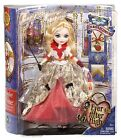 NEW EVER AFTER HIGH THRONECOMING