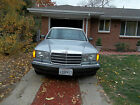 Mercedes-Benz : 300-Series 300SEL 1988 for $1000 dollars