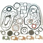 James Complete Engine Gasket Rebuild Kit Set Harley Late Ironhead Sportster 1000