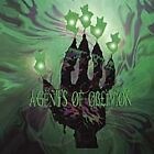 Agents of Oblivion by Agents of Oblivion *New CD*