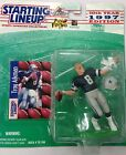 Kenner Starting Lineup Sports Superstar Collectibles - Troy Aikman 1997 Edition