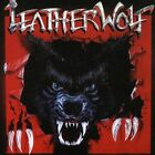 Leatherwolf by Leatherwolf *New CD*