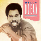 Billy Ocean THE COLLECTION Best Of 32 Songs ESSENTIAL New Sealed 2 CD