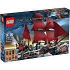 NIB LEGO 4195 Pirates of the Caribbean Queen Anne's Revenge Jack Sparrow NEW