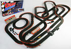 AFX 21005 Giant Raceway w/TPP Lap Counter 62.5' HO Scale Slot Car Set