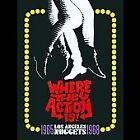 Where the Action Is!  Los Angeles Nuggets 1965-1968 4-CD boxset, Mint