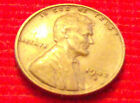 1942S Lincoln Wheat Cent -Album Filler Coin-(LOT A77c) ** U-GRADE ** L Q Q K!