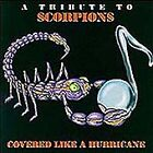 Covered Like A Hurricane: Tribute Scorpions by Various Artists