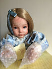 Porcelain Doll LAURA by Donna RuBert 26