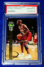 Latrell Sprewell 1992 Classic 4-Sport GOLD #18 RC Rookie Year Card PSA 10 Pop 1