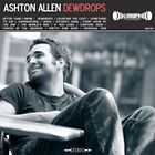 25 CENT CD Dewdrops by Ashton Allen (CD, Sep-2005, Livewire)