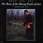 The Music of the Hmong People of Laos by Boua Xou Mua (CD, Apr-1996, Arhoolie)