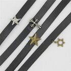 Variety Of Cross Studs Diy Rivets Nailheads Leathercraft For Bags Clothes Decor