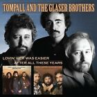 Tompall Glaser & The Glaser Brothers - Lovin' Her Was Easy/After All Th [CD New]