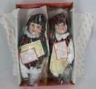 Vintage 1991 Brinn's Collectible Doll 1735 Jimmy & Missy 14