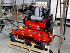 ENCORE X treme60 zero turn mower w 60 deck  26hp Kawasaki engine