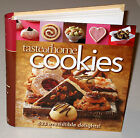 Taste of Home Cookies 623 Irresistible Delights! Hardcover Spiral DELUXE EDITION