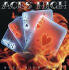 Aces High [CD New]