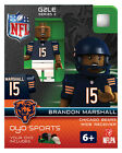 2015 OYO NFL Mascots Football Minifigures 14