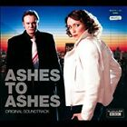 Ashes to Ashes #1 BBC TV soundtrack Bowie-Duran-OMD-Ultravox-Clash-MORE SEE LIST