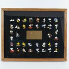 Vintage Authentic 38 Snoopy Collector Pin Set Limited Edition 1958-1978