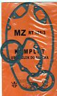 MZ RT 125 GASKET SET