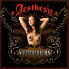 Shattered Idols by Aesthesia (CD, 2010, Shotgun Generation Records)